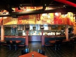 Oak Brook Mall Thai Restaurant