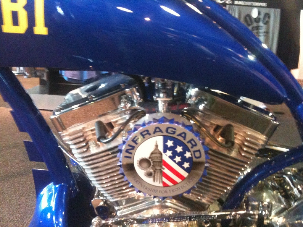 Jr S Bike Was Voted At The Winner Of American Chopper Live The Revenge