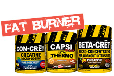 how to take con-cret creatine pills