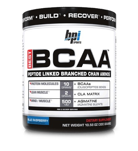 Best bcaa by bpi sports peptide linked branched chain amino acids