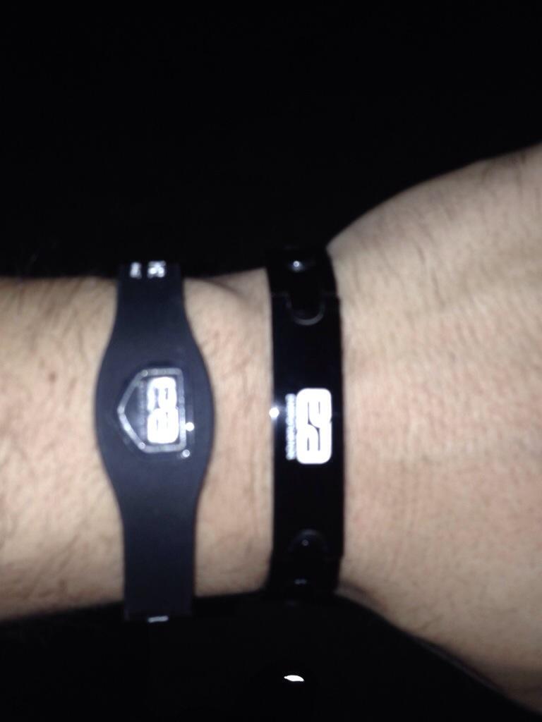 Silver bracelet - a legacy of time