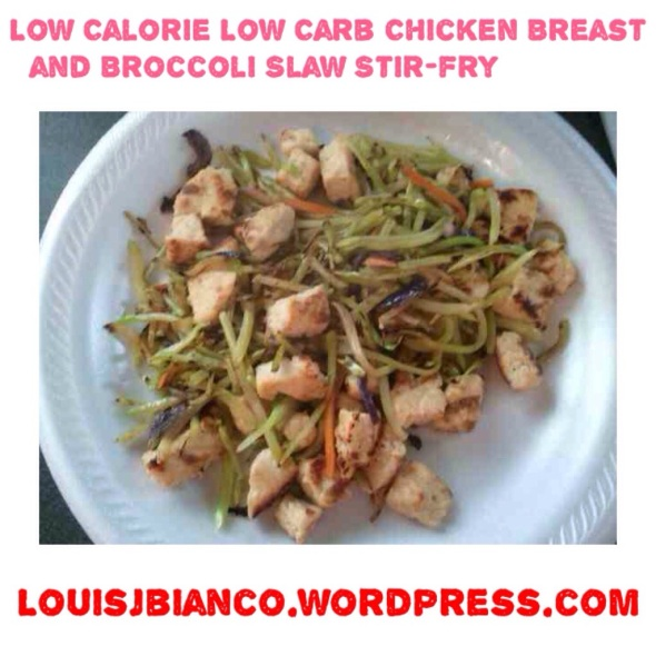 Recipes For Chicken Breast Low Carb: Recipe: Low Calorie Low Carb Chicken Breast And Broccoli